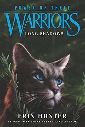 (Warriors: Power of Three #5: Long Shadows)
