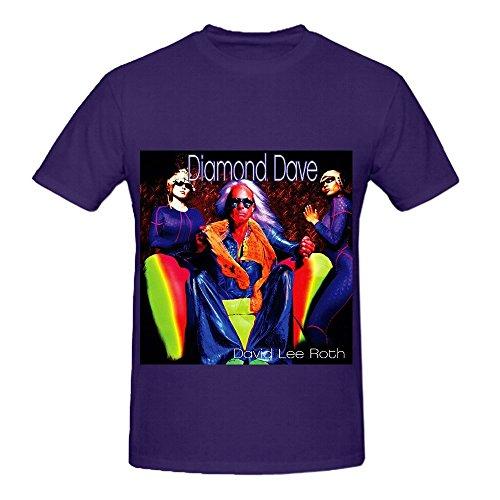 david-lee-roth-diamond-dave-rock-mens-round-neck-casual-shirts-purple
