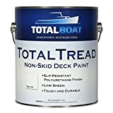 TotalBoat TotalTread Non Skid Deck Paint (Beige, Gallon)