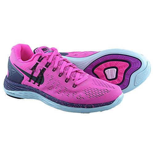 Wmns Nike Lunareclipse 5 Zapatilla Mujer ROSA