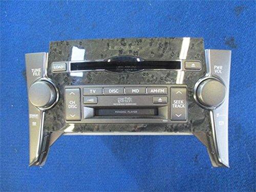 トヨタ 純正 レクサスLS F40系 《 UVF46 》 チェンジャー P10100-17017086 B075FBW1C4