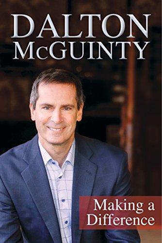 Dalton McGuinty: Making a - Tory Ford