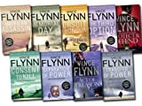 Mitch Rapp Series Collection Vince Flynn 9 Books Set [Paperback] by Vince Flynn