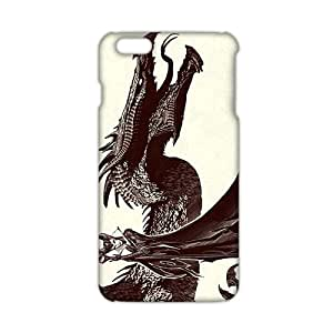 maleficent 3D Phone Case for iphone 6 plus