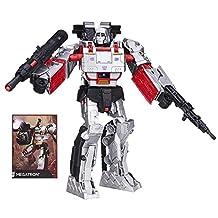 Transformers Generations Leader Class Megatron Figure