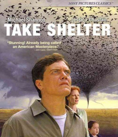 Price comparison product image NEW Baker/shannon/chastain/mixon - Take Shelter (Blu-ray)
