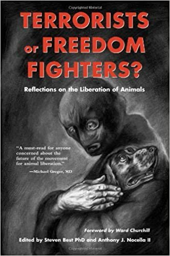 Book Terrorists or Freedom Fighters?: Reflections on the Liberation of Animals (2004-06-01)