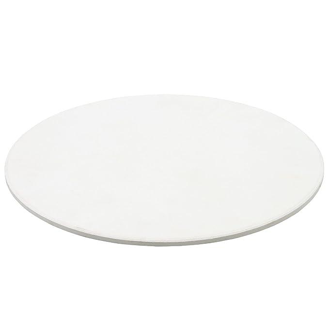 piedra de pizza, diámetro 33 cm - Panificadora placa, Pizza ...