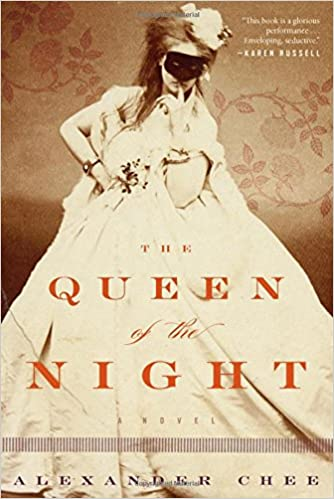 Image result for the queen of the night
