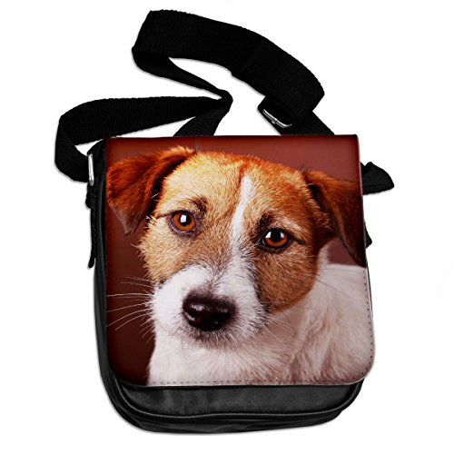 Jack Russell Terrier II animale borsa a tracolla 170