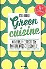 Green cuisine par Hébert