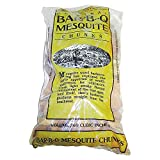 21st Century B42A8 Mesquite Wood Chunks Bag, 5-Pound