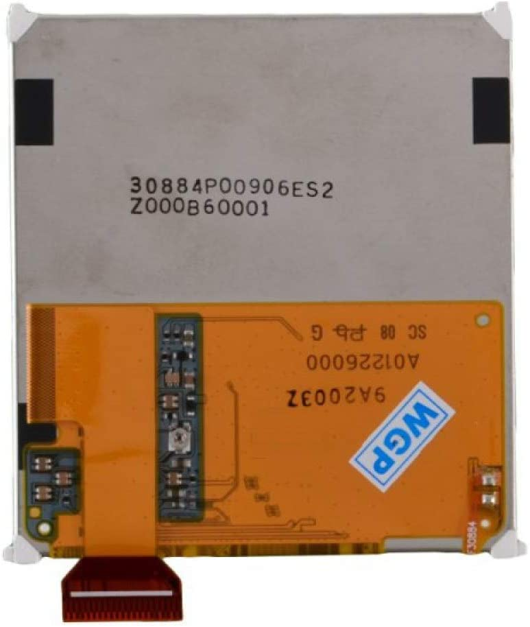 LCD for Samsung i627 Propel Pro with Glue Card