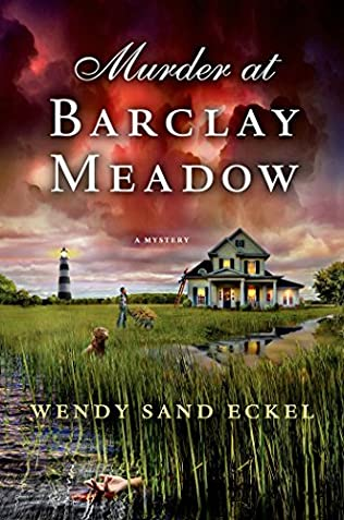 book cover of Murder At Barclay Meadow
