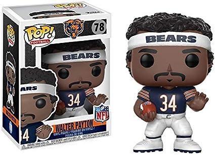 Funko 20192 Pop Vinyl NFL Walter Payton Bears Home