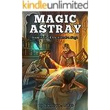 Magic Astray (The Llandra Saga Book 2)