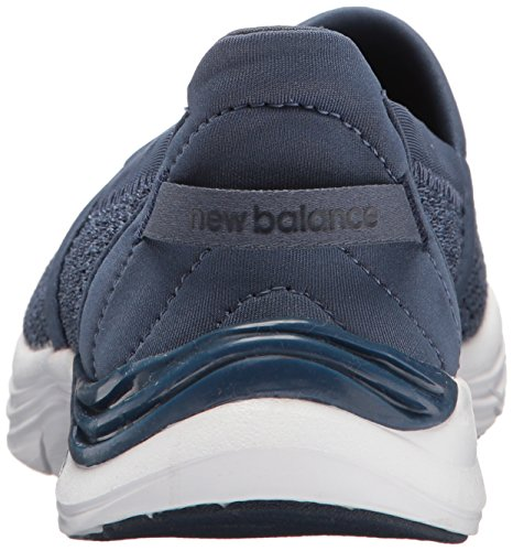 New Balance Women's 265v1 CUSH + Walking Shoe Blue/White Zp4gbXfpI