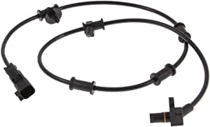 Details about  /For Ram 2500 2014-2018 Standard ALS2823 Rear Driver Side ABS Speed Sensor