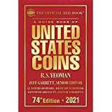 A Guide Book of United States Coins 2021 (74)