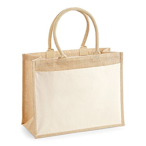 Westford Meat Style Bag Jute Mill Shopper rwrU0pxq