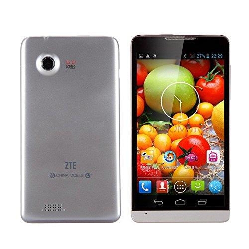 ZTE U879 Unlocked MTK6572 Android