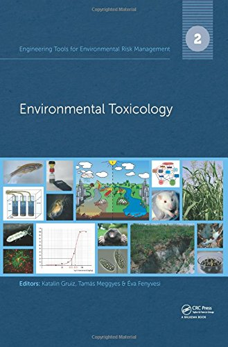 Engineering Tools for Environmental Risk Management: 2. Environmental Toxicology