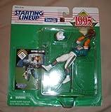 : 1995 Irving Fryar NFL Football Starting Lineup Figure