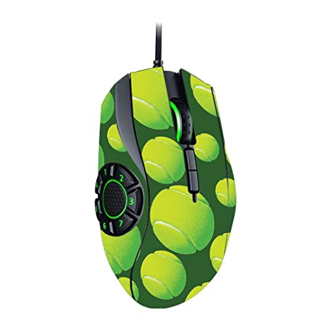 MightySkins Skin Compatible with Razer Naga Hex V2 Gaming Mouse and Change Styles Easy to Apply and Unique Vinyl Decal wrap Cover Durable Made in The USA Remove Chevron Summer Protective