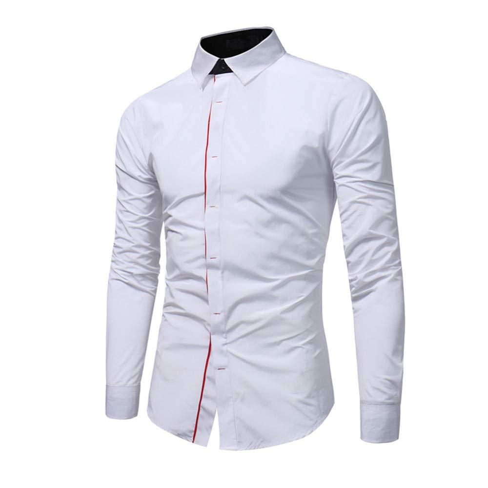 Ropa de hombre, BaZhaHei, camisetas de hombre, camisas de hombre, polo de hombre, manga larga de hombre, cómodo y transpirable camisas, clásico de la moda ...