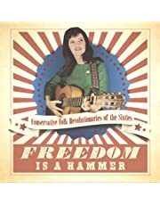Freedom Is a Hammer