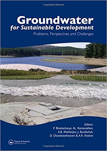 Groundwater for Sustainable Development: Problems,