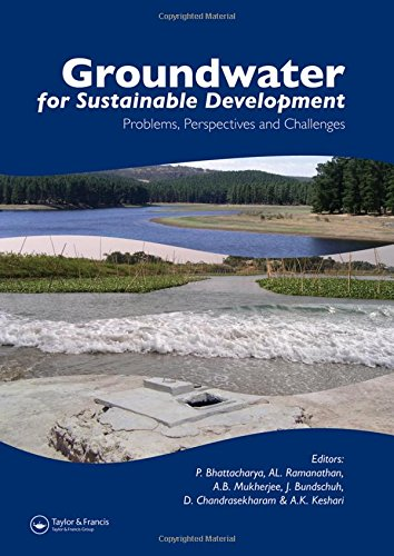 Download Groundwater for Sustainable Development: Problems, Perspectives and Challenges (Balkema: Proceedings and Monographs in Engineering, Water and Earth Sciences) pdf epub
