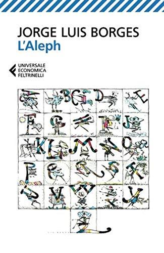 L'aleph (Italian Edition)