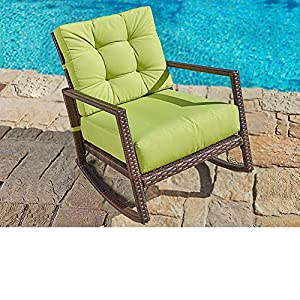 51Oib6pe-TL._SS300_ Wicker Rocking Chairs & Rattan Wicker Chairs