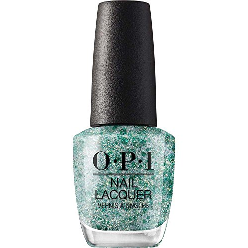 OPI Nail Lacquer, Can't Be Camouflaged!, 0.5 Fl Oz