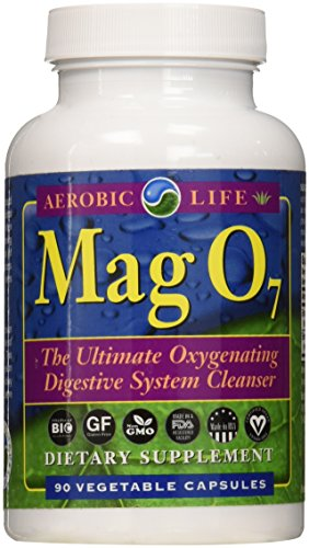 Aerobic Life Digestive Cleanser Capsules product image