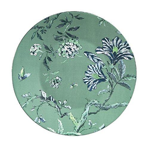 Jasper Conran by Wedgwood Chinoiserie Green Salad Plate 9
