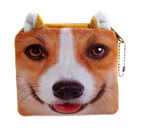 mokrilr-kids-zoo-cartoon-novelty-plush-zipper-coin-purse-mini-wallet-with-keychain-various-themes-av