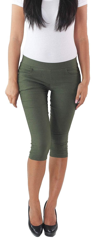 Sommer-Leggings Jeans Leggings leicht und super elastisch Stretch-Leggings