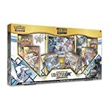 Pokemon TCG: Dragon Majesty Legends of Unova GX Premium Collection - 6 Booster Pack with A Foil Promo Card of Zekrom - Reshiram