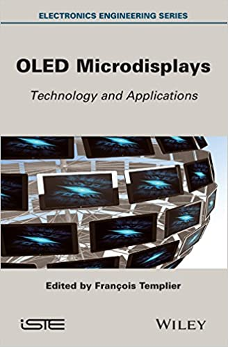 Circuits artia furniture library oled microdisplays technology and applications by franois templier fandeluxe Images