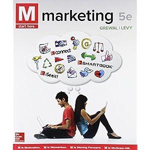 51OidPX1gIL. SS300  - M: Marketing