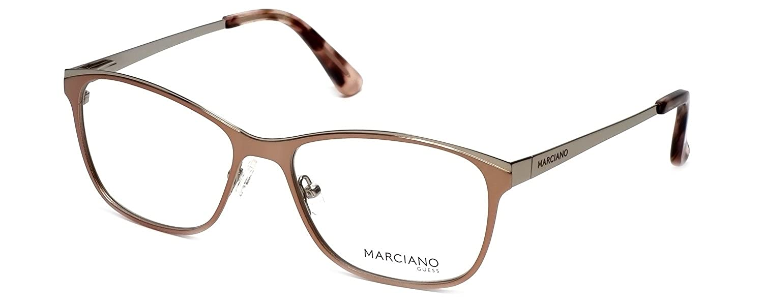 Amazon.com: anteojos Guess by Marciano GM 255 (gm 255 ...