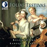 Amazon.com: La Folia de la Spagna: Music