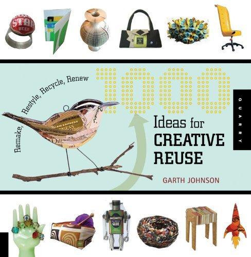 1000 ideas for creative reuse - 2