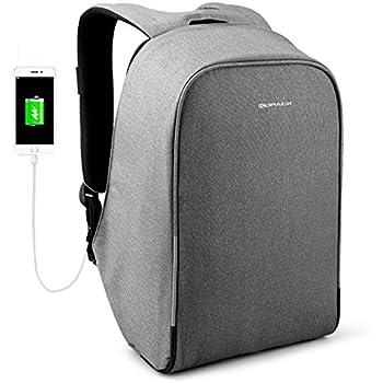 Amazon.com: Kopack Anti Theft Travel Backpack Laptop Back