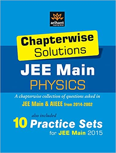 Chapterwise Solutions JEE Main: Physics 2014-2002 Old