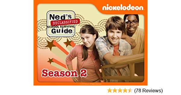 neds declassified school survival guide guide to double dating and the last day