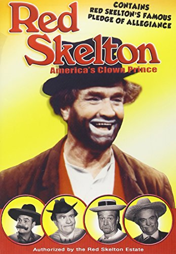 Red Skelton America's Clown