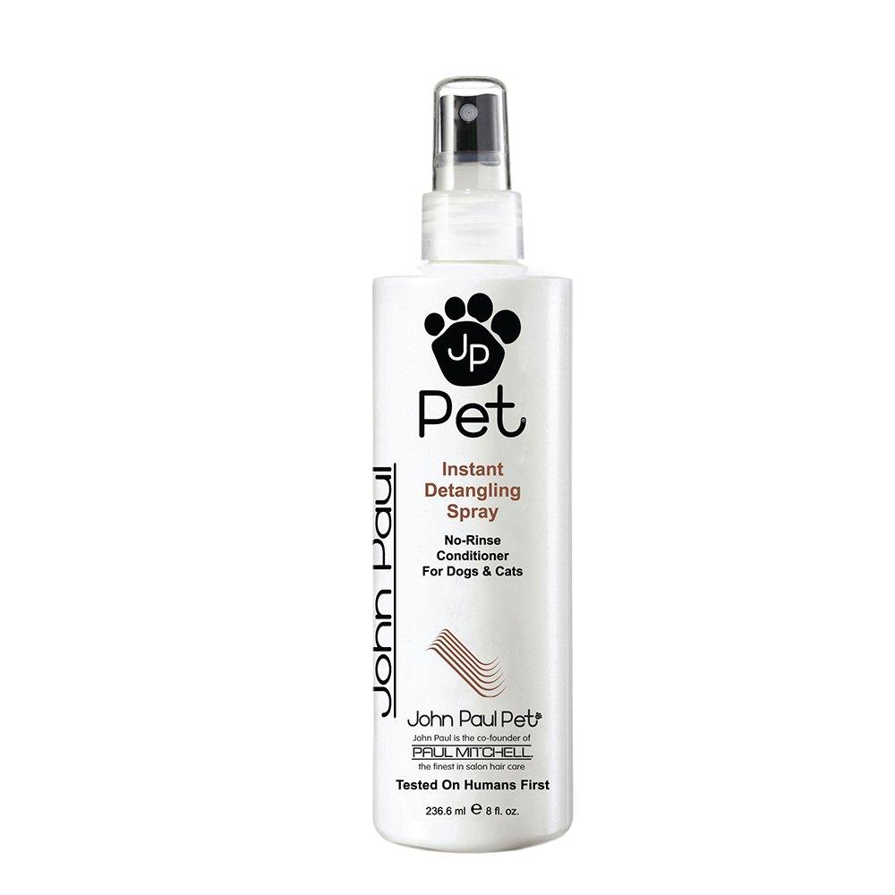 John Paul Pet Detangling Spray